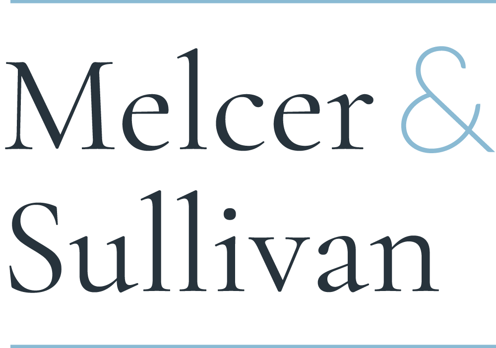 melcer and sullivan logo